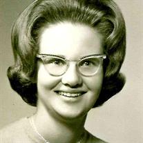 Sue Alice (Larrabee) Schmitzer