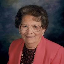 Edna Mae Thomas