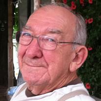 Donald R. Scheib