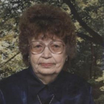 Maria  Estefanita Mascarenas
