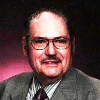Robert Eldon Wright