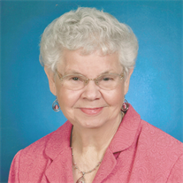 Betty Rose Gessi