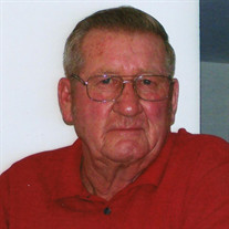 "Glendell ""Glenn"" Wayne Williams"