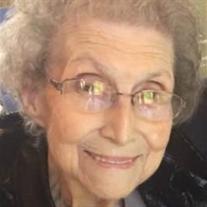 Betty Jean Ganas