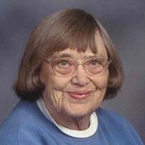 Lula Eva Brown