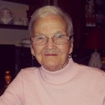 Eva Nell Tittle