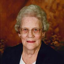 Jessie Hughes