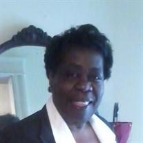 Ms. Estelle Chambliss