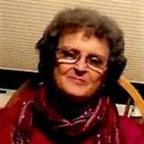 Mrs. Mary Lou Jones