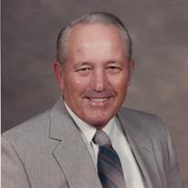 Elmer Clyde Shackelford