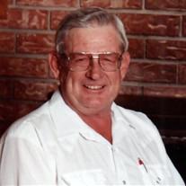 Leonard Ray Stalcup