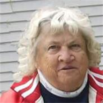 Marilynn Kamin