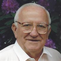 William E. Antol