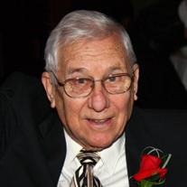 Robert S. Shattell Sr.