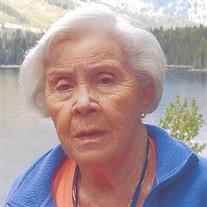 Ursula Ilse Precht