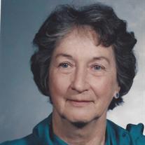 Bette Wilkes