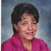 Merceda Anne Dietz