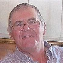 Jerry Allen Little