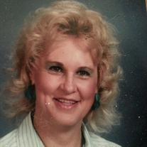 Mrs. Glenda Hill Fitz