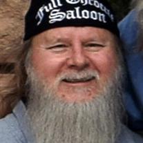 Steven E. Palaoro