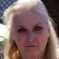 Bernadette Ann Edmunds