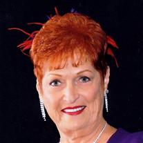 Carole  Jeanette Hargrove