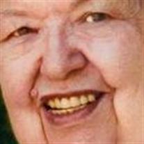 Blanche L. Baughman Shafer