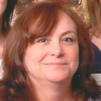 Susan Marie Palmer