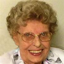 Leona H. Baughman