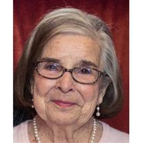 Sylvia V. Cantu