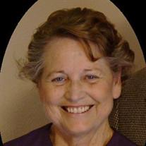 Kathleen Joan Robinson