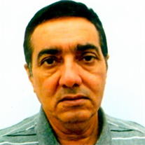 Ashokkumar R. Mehta