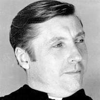 Fr. Karl John Roesch