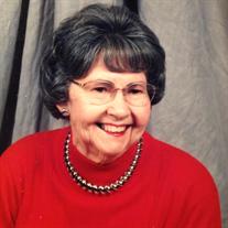 Rosa Victoria Tanner Evans Harris