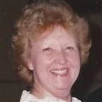 Mary Jane Karg
