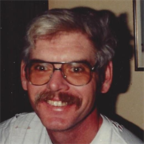John R. Welch