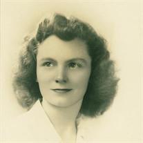 Ruth E. Gillie