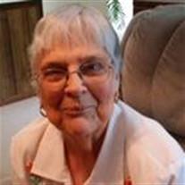 Elsie Irene Goddard
