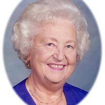 Jeann Maria Haller