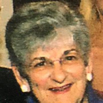 Fay Evelyn Wilson Carter