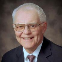 """Dr. Robert """"Bob"""" S. Kuhn"""