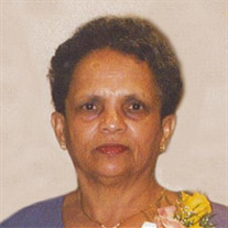 Maria Fatima Delgado