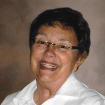 Helen Arlene Budge Price