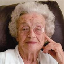 Luella Frances Long