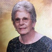 Phyllis Jean Rice