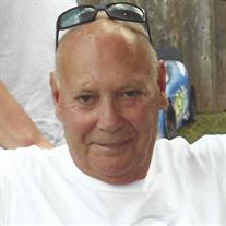 David Patrick Heffner