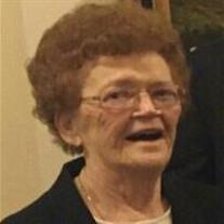 Eleanor Greitz