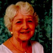 Joyce Gertrude (Ferwerda) Stacey