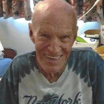 "Richard R. ""Grandpa Joe Wells"