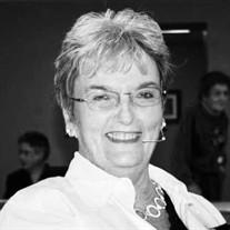 Kay Allen